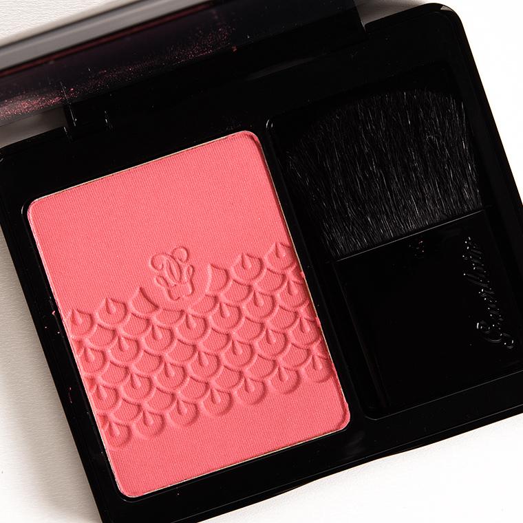 Guerlain Pink Me Up Rose Aux Joues / Blush