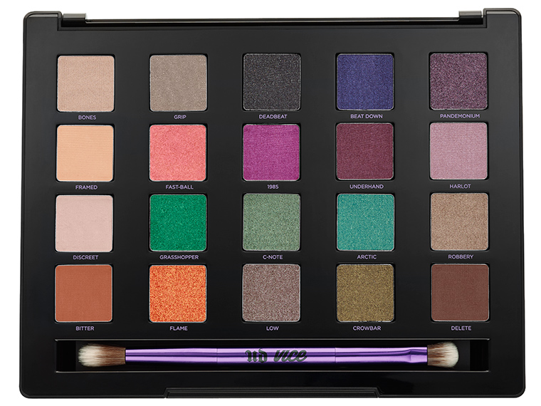 Urban Decay Holiday 2015 Collection