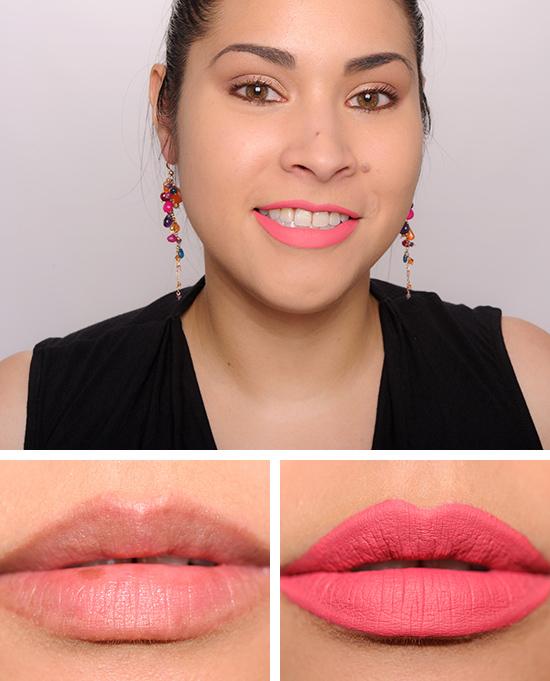 Kat Von Susperia Beloved Everlasting Liquid Lipsticks