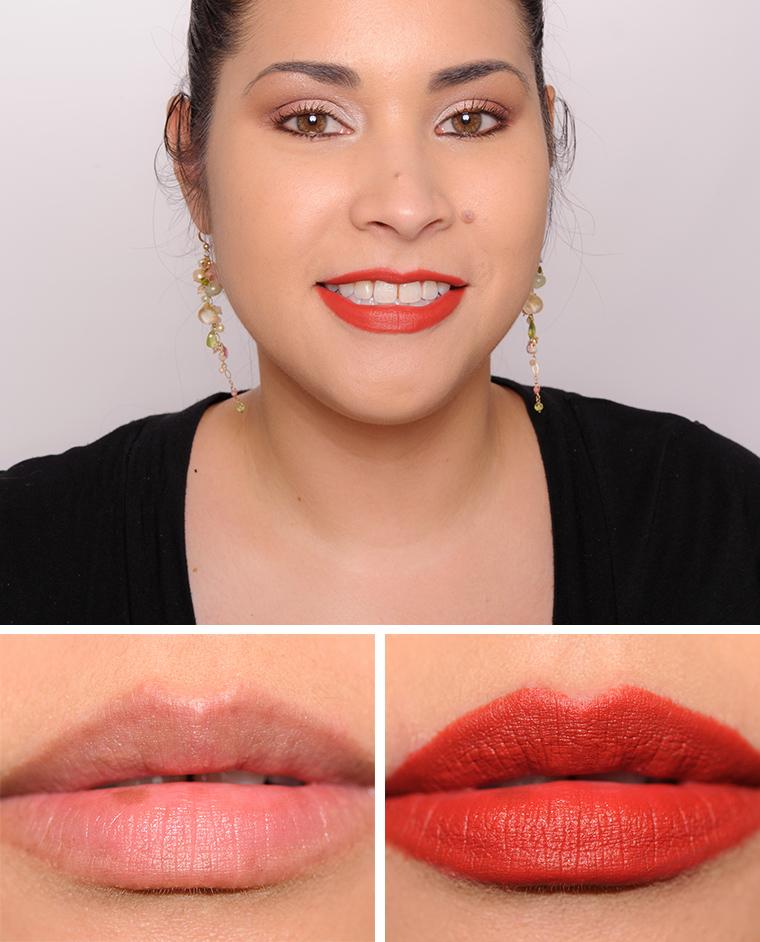 Kat Von D Chula Studded Kiss Lipstick