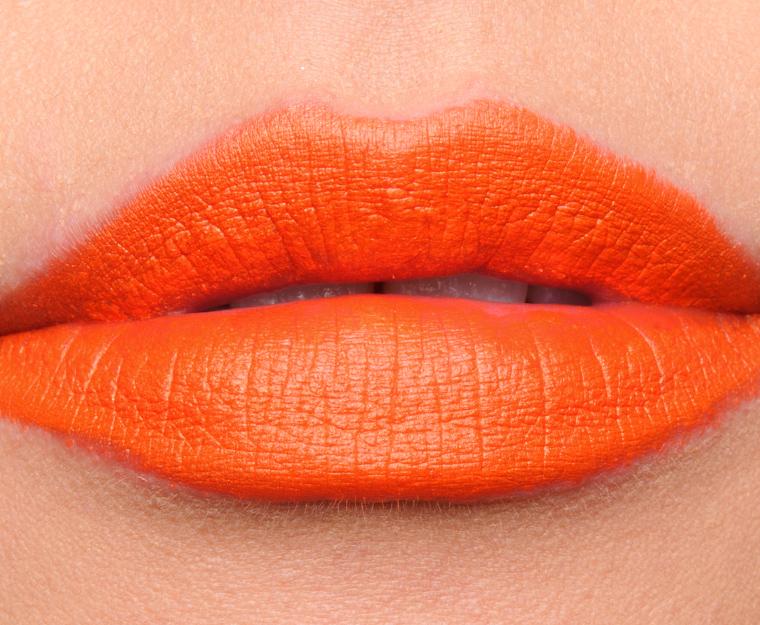 Kat Von D Halo Studded Kiss Lipstick