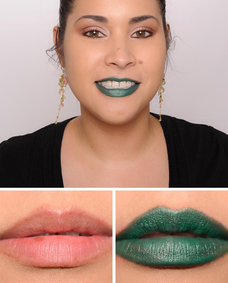 Kat Von D Plan 9 Studded Kiss Lipstick