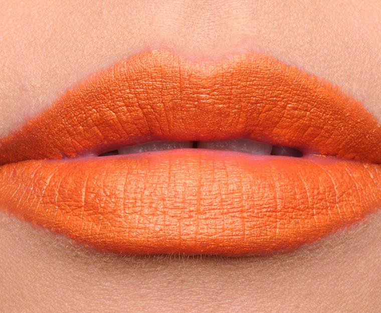 Kat Von D Solo Studded Kiss Lipstick