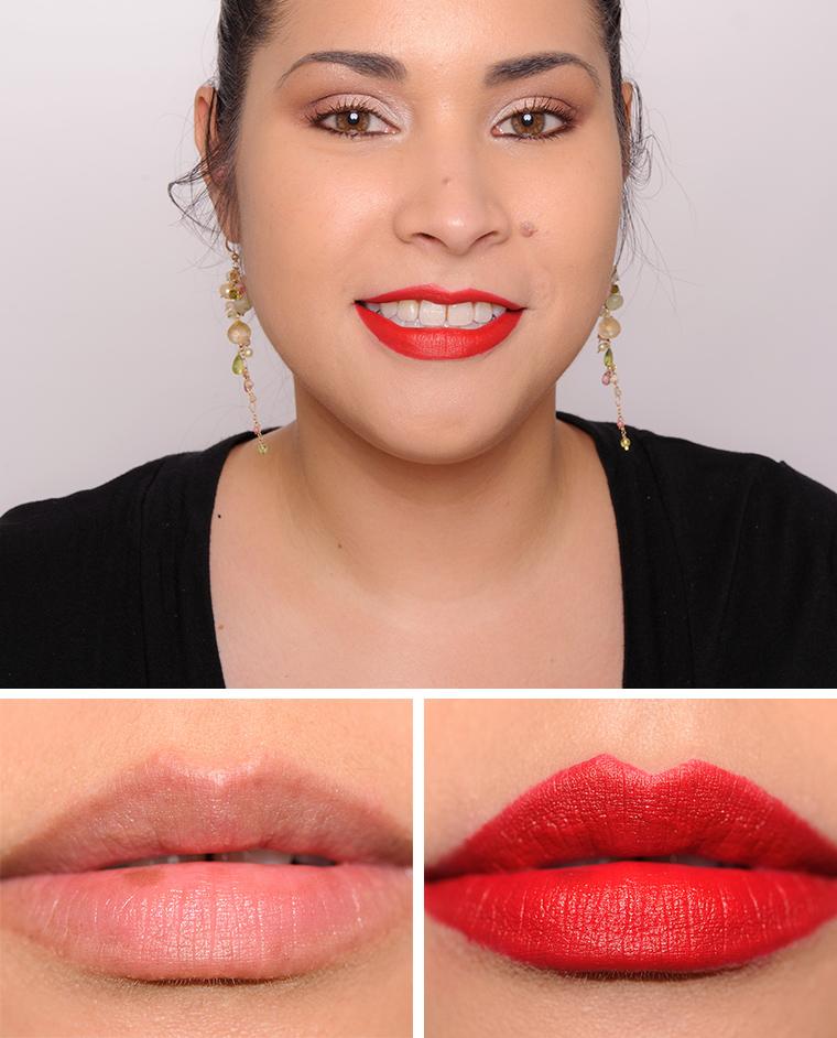 Kat Von D Tijuana Studded Kiss Lipstick