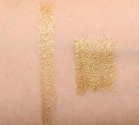 Laura Mercier Gilded Gold Caviar Stick Eye Colour