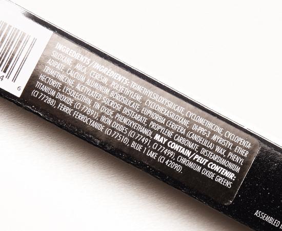 LORAC Aqua Front of the Line PRO Eye Pencil