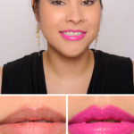 MAC A for Attitude Vamplify Lipgloss