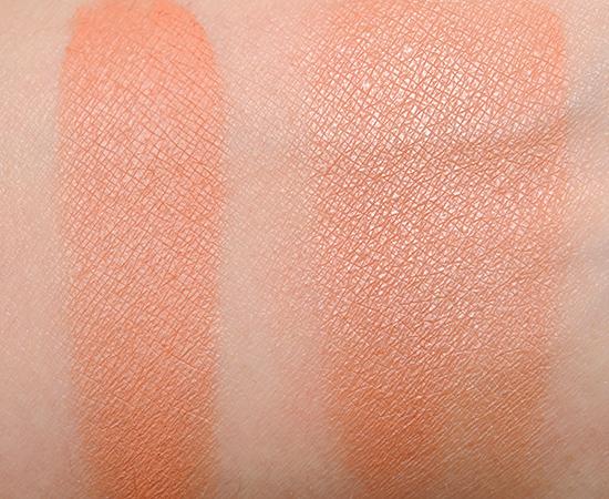 MAC Cantaloupe Blush