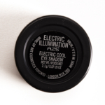 MAC Electric Illumination Electric Cool Eyeshadow