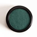 MAC Emerald Power Electric Cool Eyeshadow