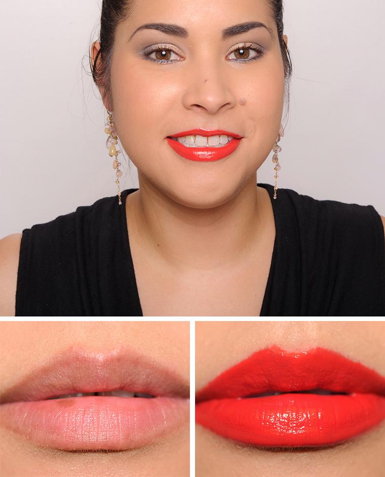 MAC Flash Drive Vamplify Lipgloss