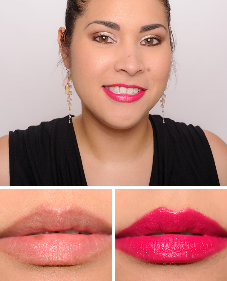 MAC Flowerscope Lipstick