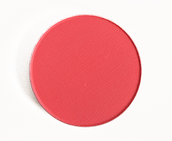 MAC Frankly Scarlet Blush