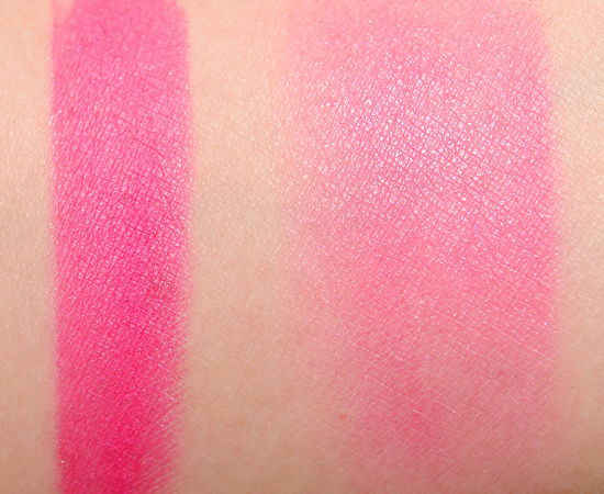 mac full fuchsia blush - photo #2