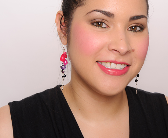 mac full fuchsia blush - photo #1