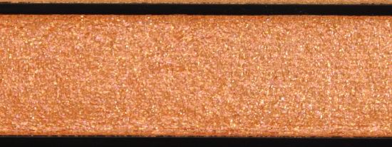 MAC Gingerluxe #2 Veluxe Pearlfusion Eyeshadow