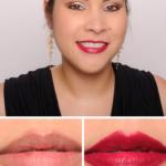 MAC Heaux (Amplified) Lipstick