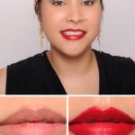MAC Mind Control Lipstick