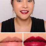 MAC Modern Drama Vamplify Lipgloss
