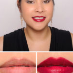MAC Peer Pressure Vamplify Lipgloss