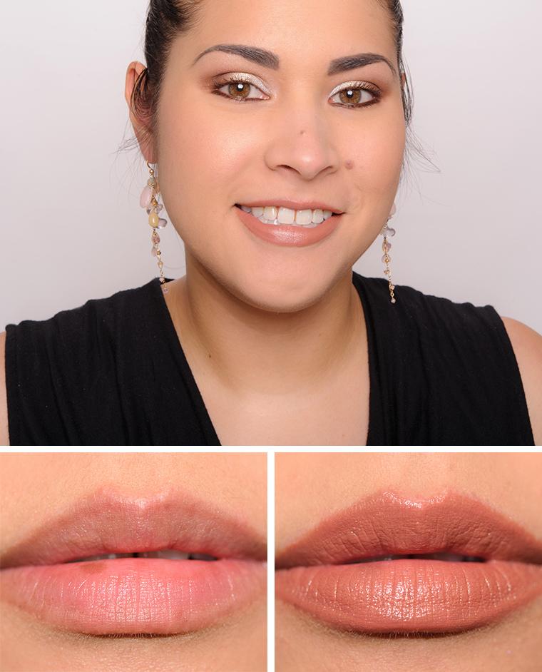 MAC Pillow Talk Lipstick