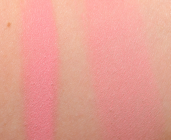 MAC Pinch o' Peach Blush Review, Photos, Swatches