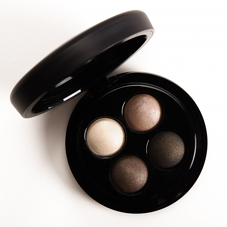 MAC Posh Pedigree Mineralize Eyeshadow Quad