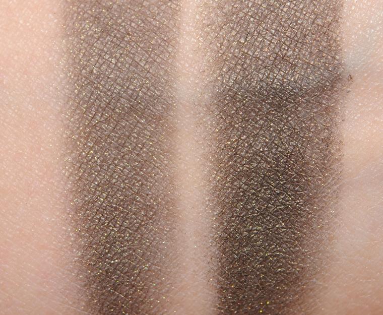 MAC Posh Pedigree #4 Mineralize Eyeshadow