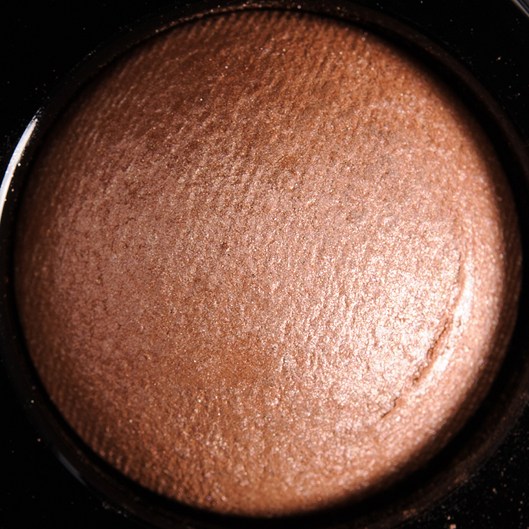 MAC Pure Bred #2 Mineralize Eyeshadow