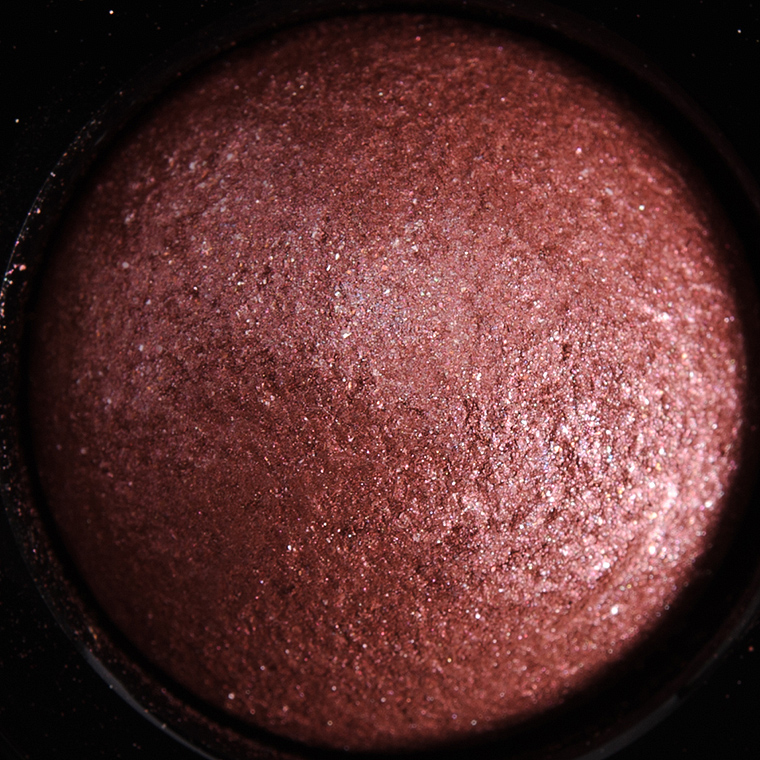 MAC Pure Bred #3 Mineralize Eyeshadow