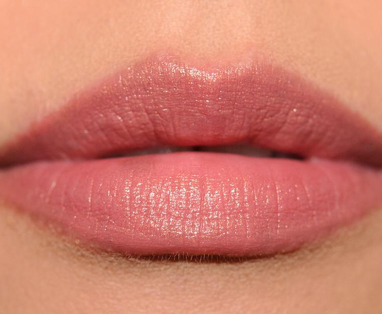 MAC Rare Breed Mineralize Rich Lipstick