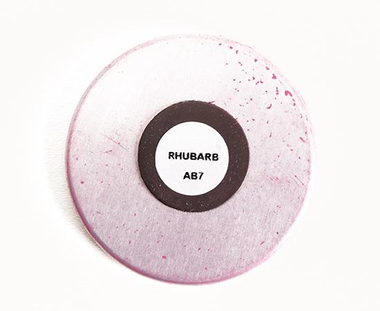 MAC Rhubarb Blush