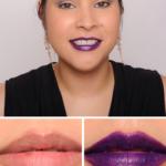 MAC She-Rebel Vamplify Lipgloss