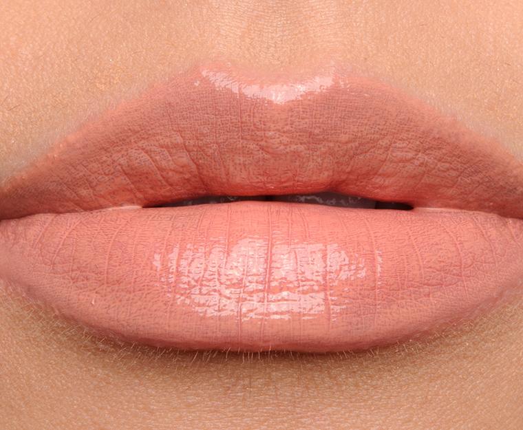 MAC Spanking Haute Vamplify Lipgloss