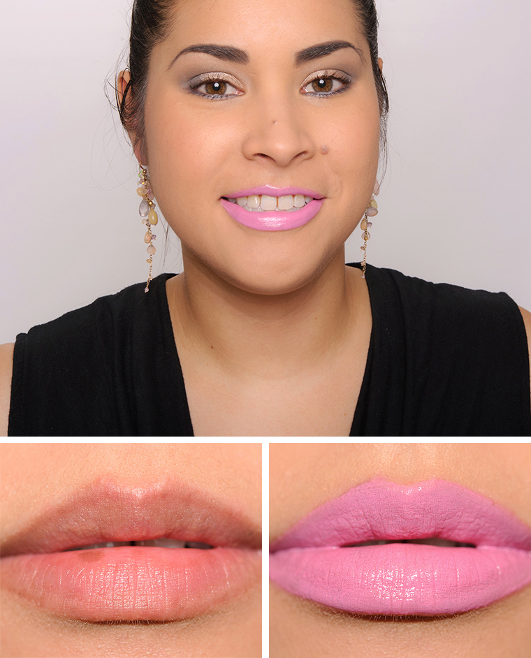 MAC Speed Up Vamplify Lipgloss
