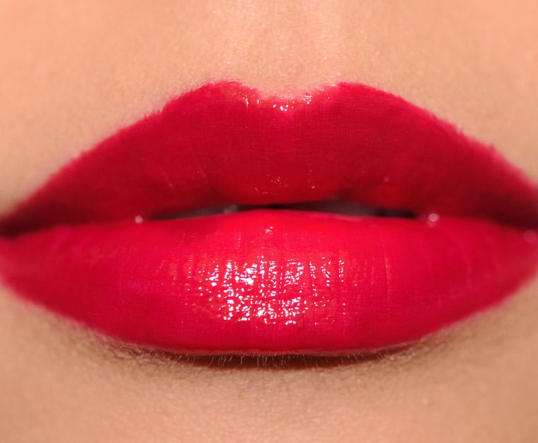 MAC Suggestive Vamplify Lipgloss