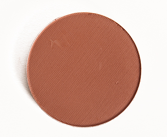 MAC Swiss Chocolate Blush