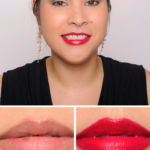 MAC Tease Don't Touch Vamplify Lipgloss