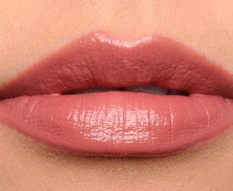 MAC Tuned In Vamplify Lipgloss