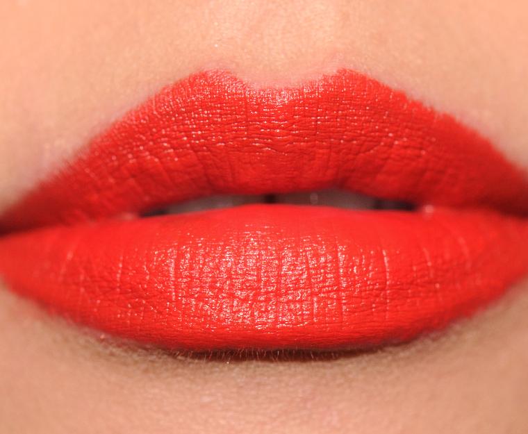 MAC Viva Glam Miley Cyrus 2 Lipstick