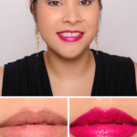 MAC What's Going On Vamplify Lipgloss