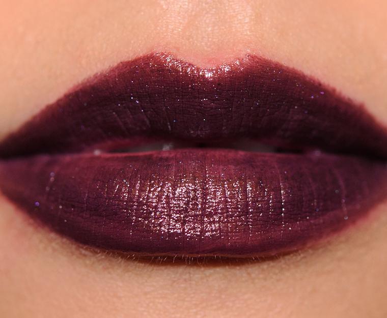 MAC Which Witch Lipstick