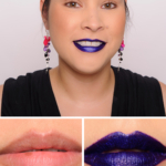 Obsessive Compulsive Cosmetics Technopagan Lip Tar/RTW