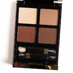 tom ford beauty cocoa mirage eye color quad review swatches. Black Bedroom Furniture Sets. Home Design Ideas