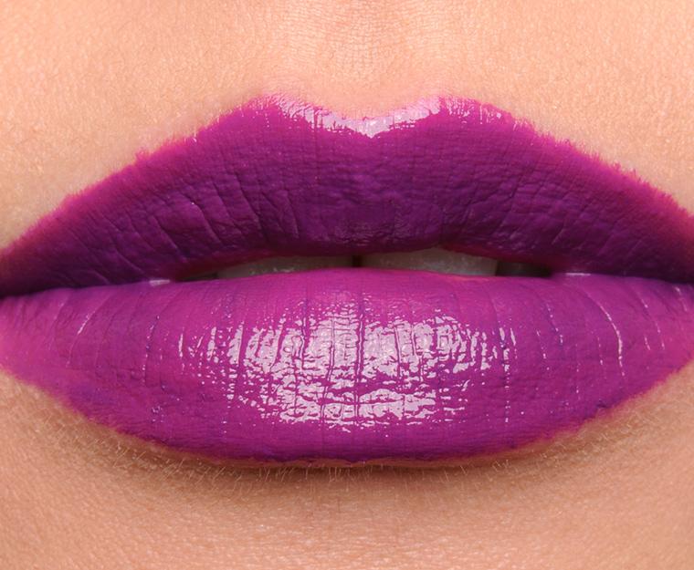 Urban Decay Speedball Revolution Lipstick