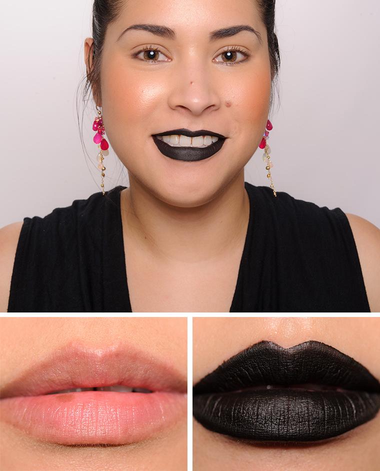 Anastasia Midnight Liquid Lipstick