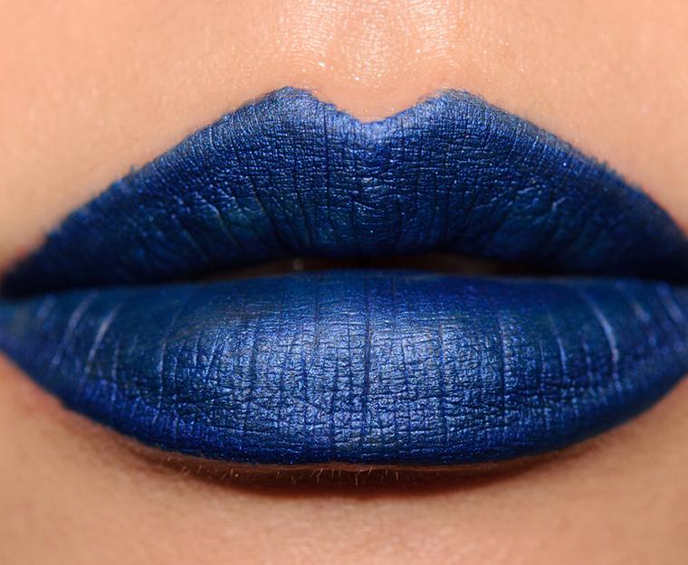 Anastasia Paint Liquid Lipstick