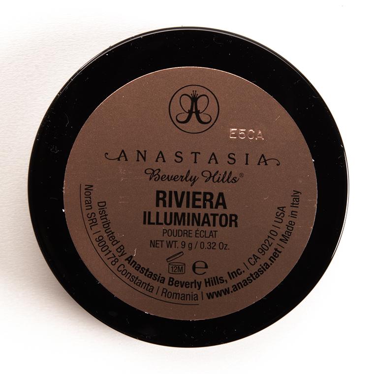 Anastasia Riviera Illuminator