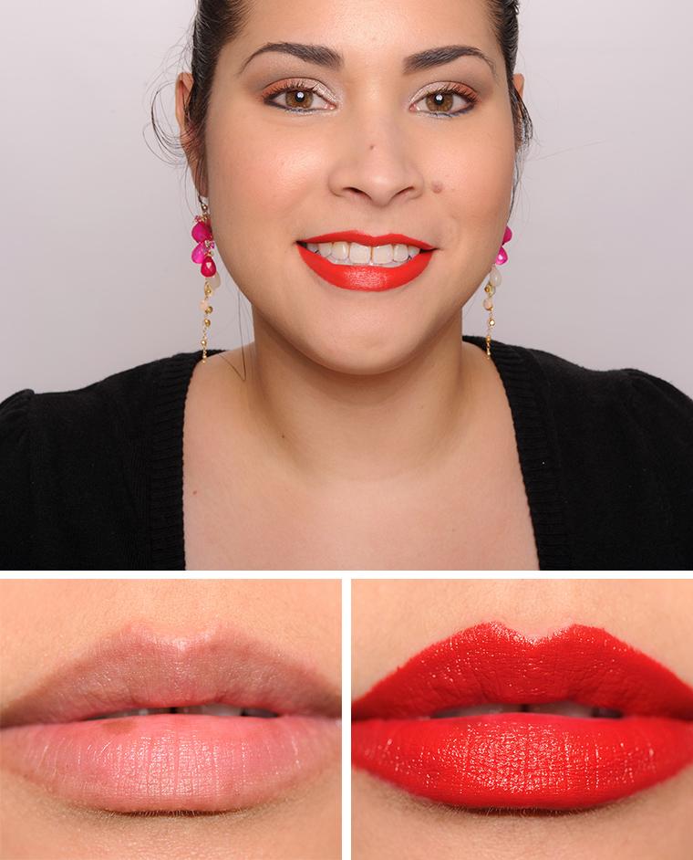 Bite Beauty Mimosa Luminous Creme Lipstick