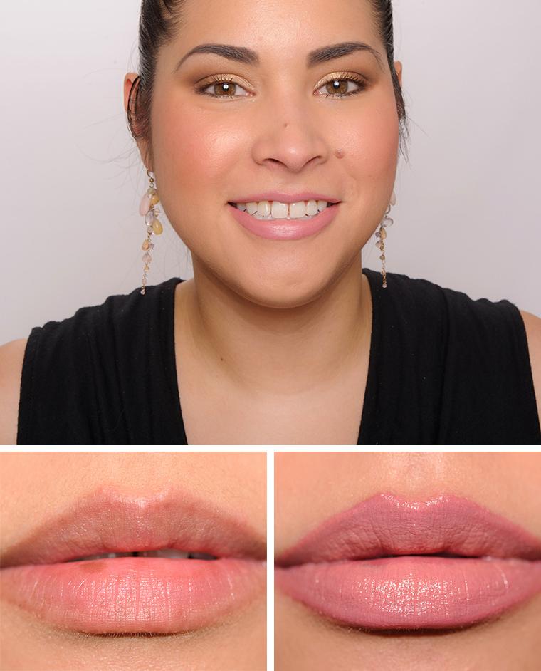 Bobbi Brown Pink Cloud Luxe Lip Color
